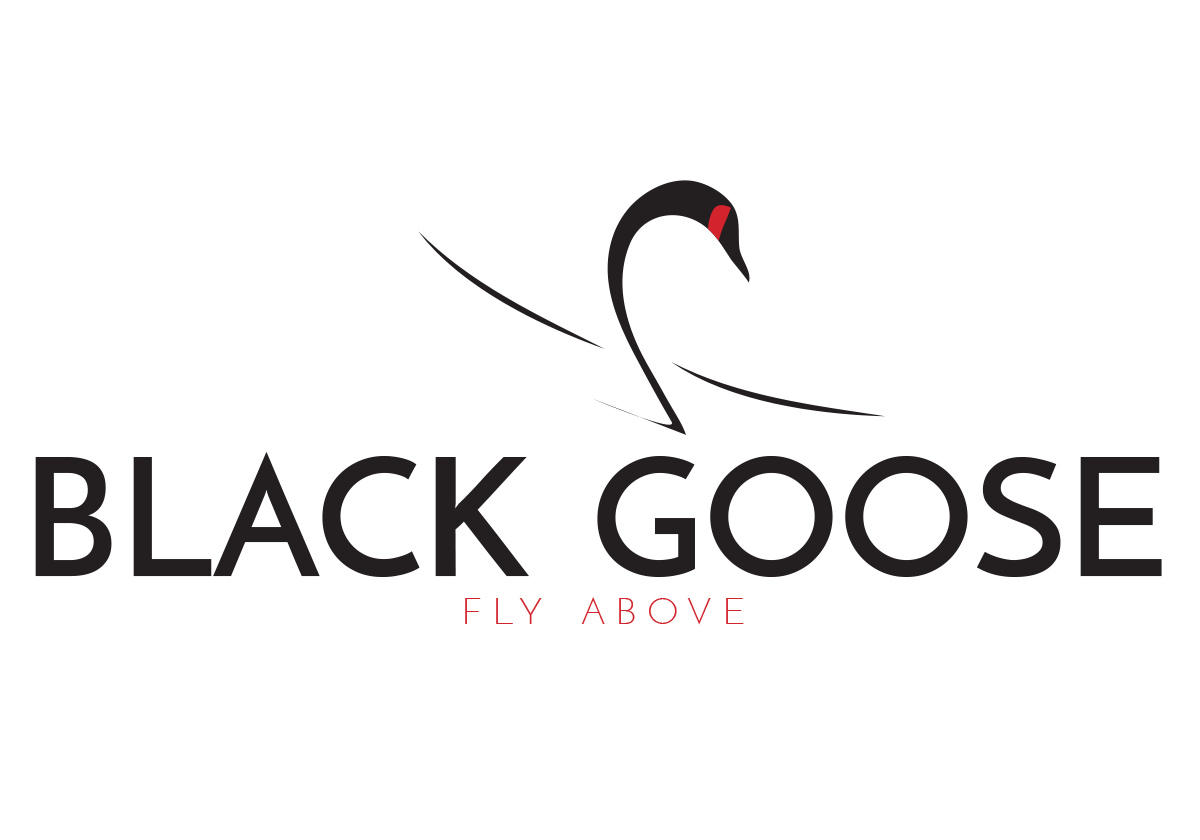 Black-Goose-Web